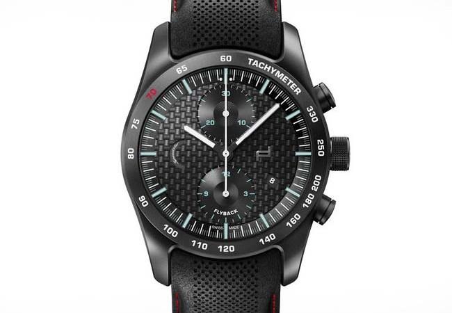 Porsche Design 911 Speedster Chronograph Watch