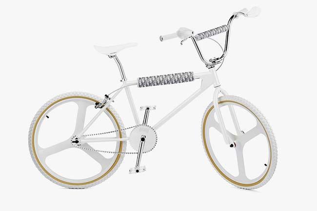 Dior Bogarde BMX
