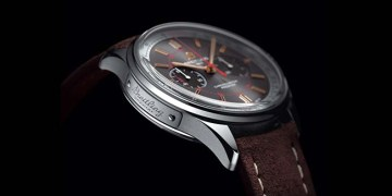 Breitling Premier Wheels and Waves watch