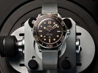 Omega Seamaster Diver 300M 007