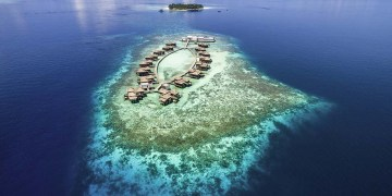 Raffles Maldives Meradhoo Resort