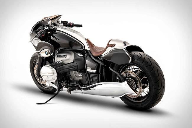 BMW Blechmann R 18 Motorcycle
