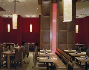 Luxury Experience  Michael Jordans Steak House at
