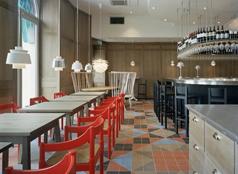 Luxury Experience  The Restaurant Mathias Dahlgren