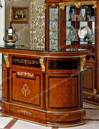Europa Italian Bar Furniture - Luxurious Italian Bar Furniture