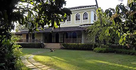 Nerul Villa