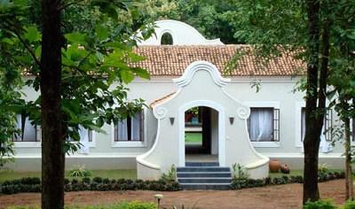 Salcete Villa