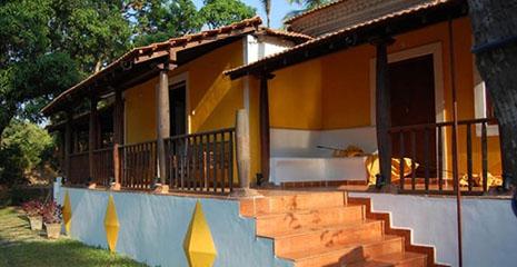 Siolim Villa