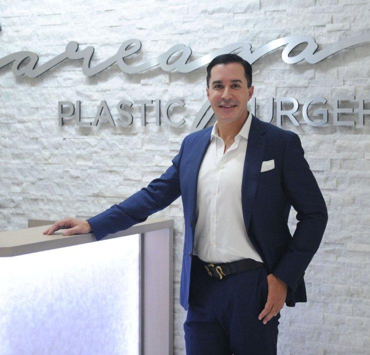 Dr. Daniel Careaga