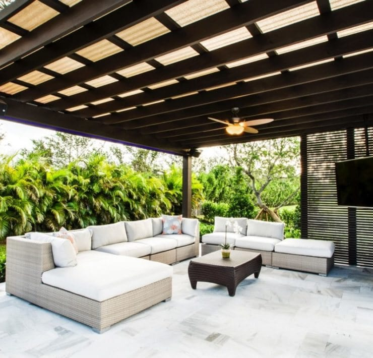 the patio district luxury guide