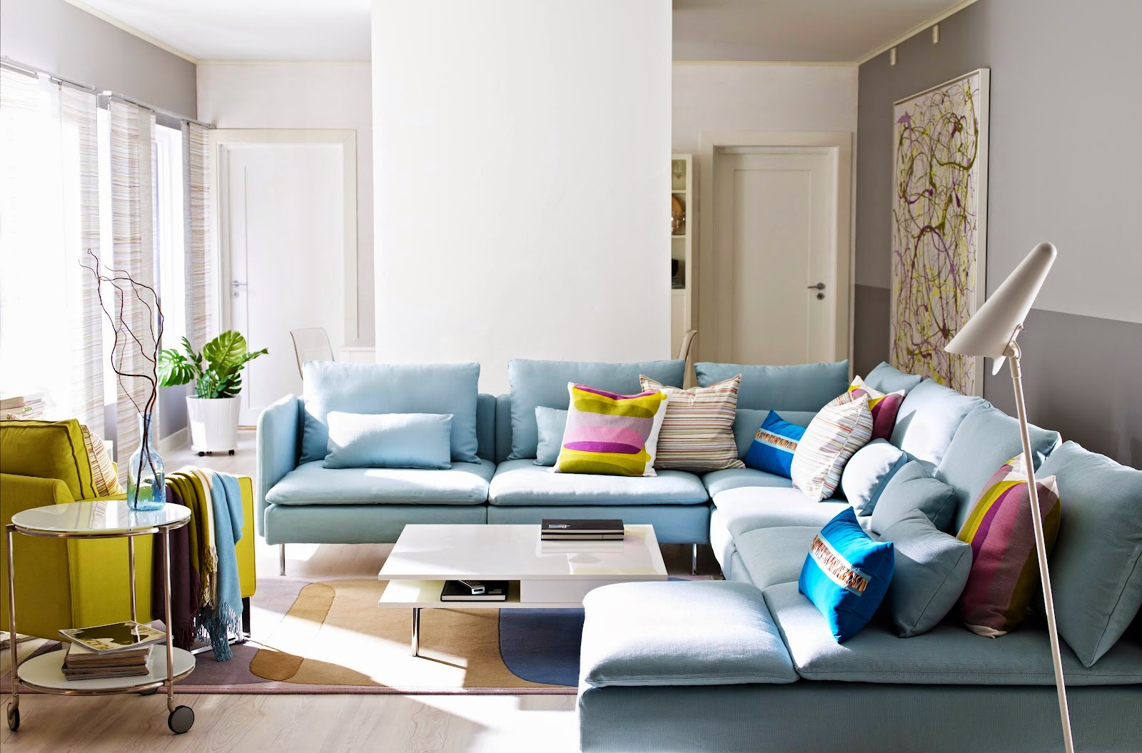 Decorar Con Muebles De Ikea Tendencias En Interiorismo Luxury Living Magazine