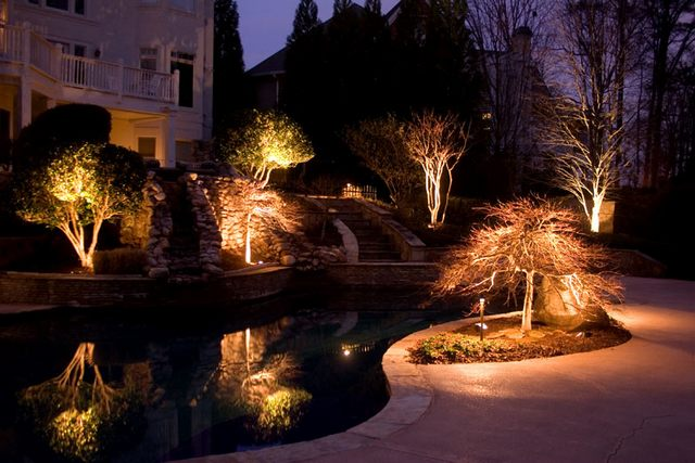 Uses of Solar Lights For Gardens  Luxury Home Gardens