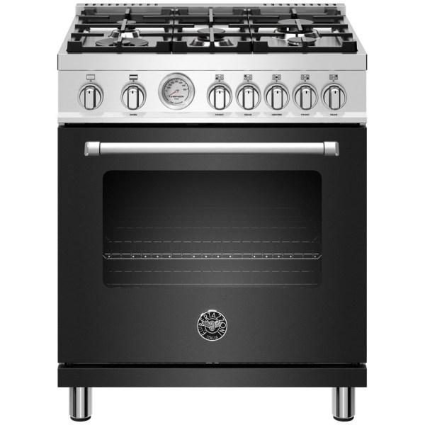 Bertazzoni 30 Gas Range Quality Appliance Kitchen