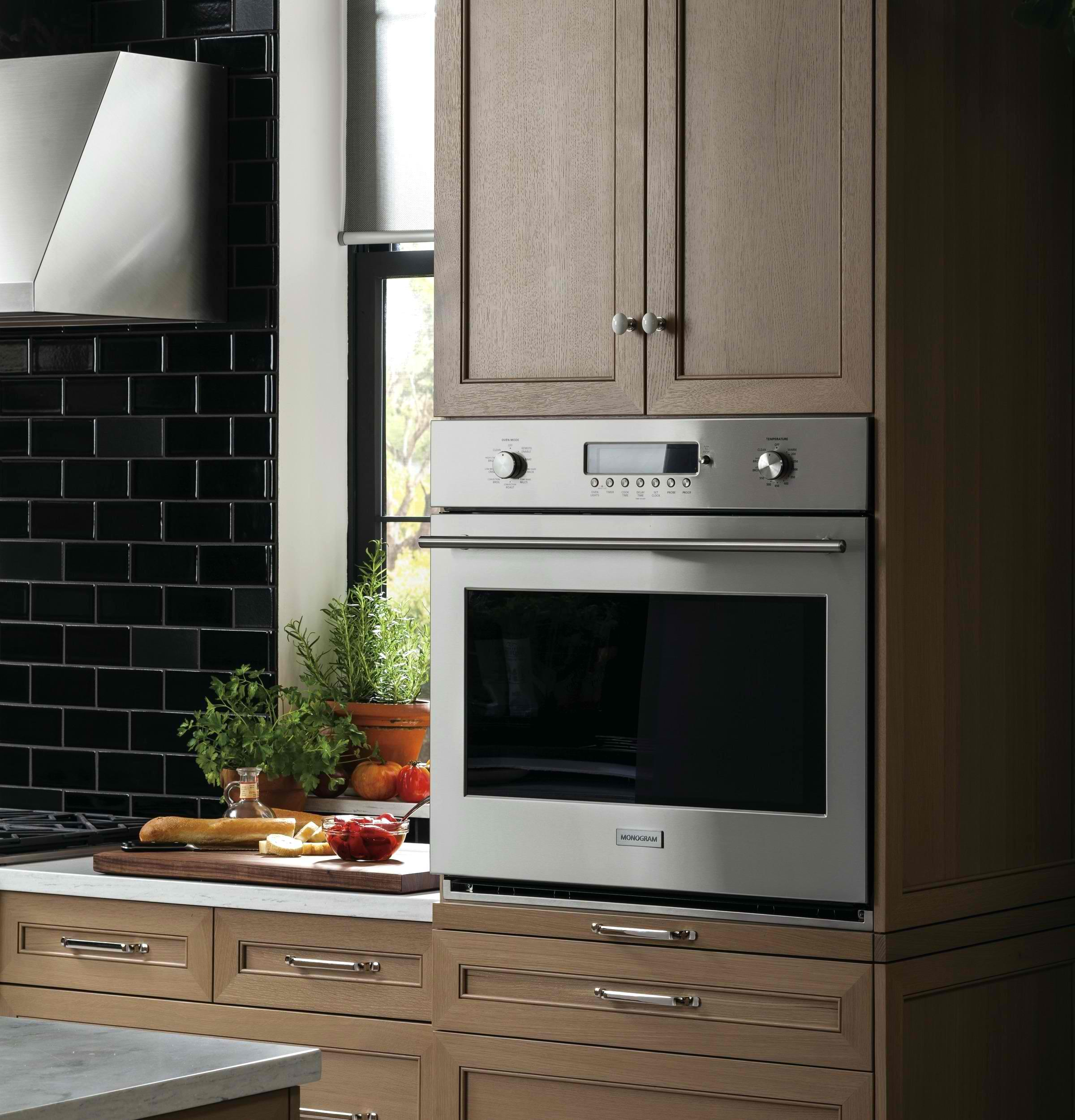 ge monogram wall oven review a wall