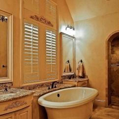 Outdoor Kitchens San Antonio Back Splash Ideas For Kitchen Luxury Bathrooms | Bryan Smith Homes