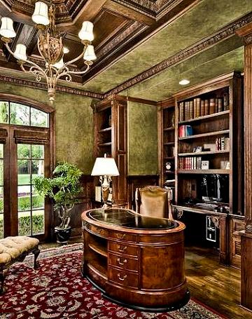 Formal Study  Bryan Smith Homes