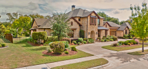 Texas Hill Country Home House Plans