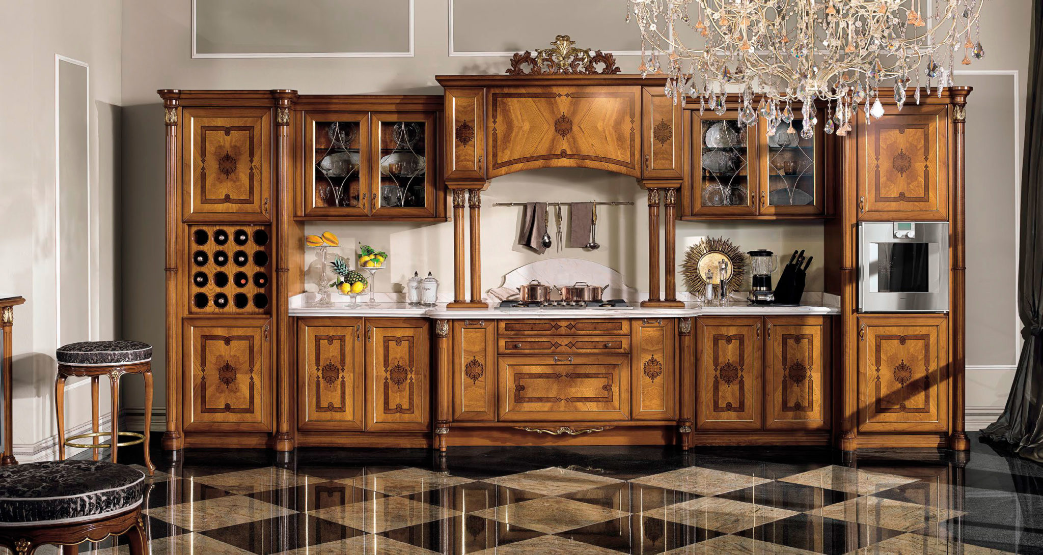 american classics kitchen cabinets kohler barossa faucet classic kitchens luxury homes design