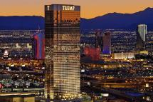 Trump Las Vegas Condos