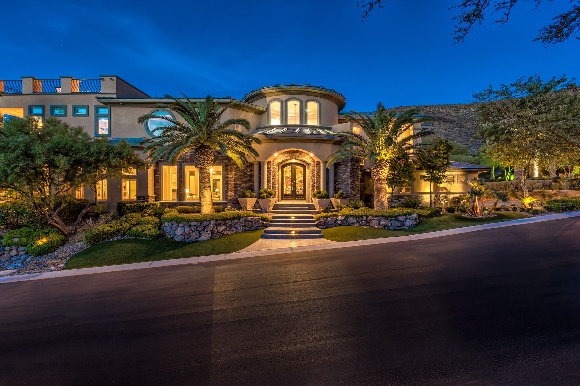 Million Dollar Homes In Las Vegas For Sale  $1m $3m