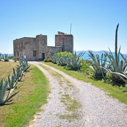 Rent a Castle in Tuscany With Private Pool
