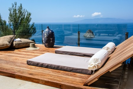 Villa Cala Moresca | On The Argentario Sea in Tuscany