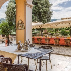 Villa dei Fiori | A Luxury Villa in the Lucca countryside