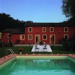 The Old Mill A Luxury Farmhouse in the Lucca countryside