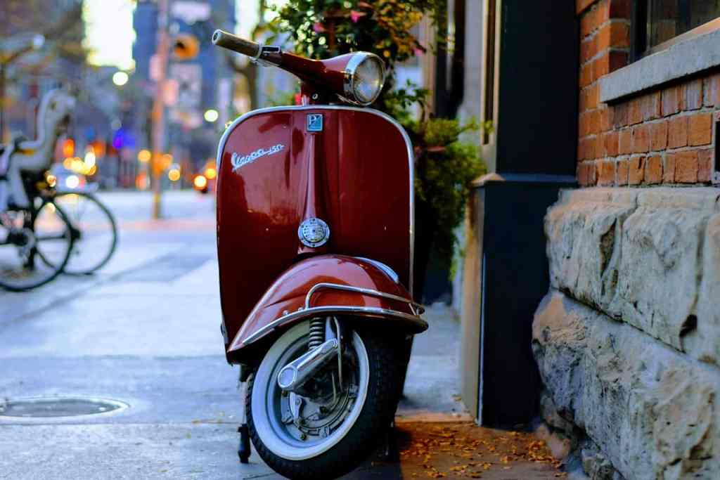 5 Adventures in Tuscany You MUST Have on Your Next Vacation rent a scooter in Tuscany