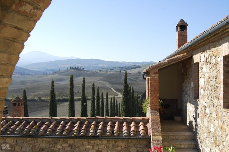 Tuscan Farmhouse Vacation Rental | Poggio Covili