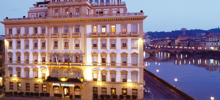The Best Florence Luxury Hotels by LuxuryHotelExpertscom