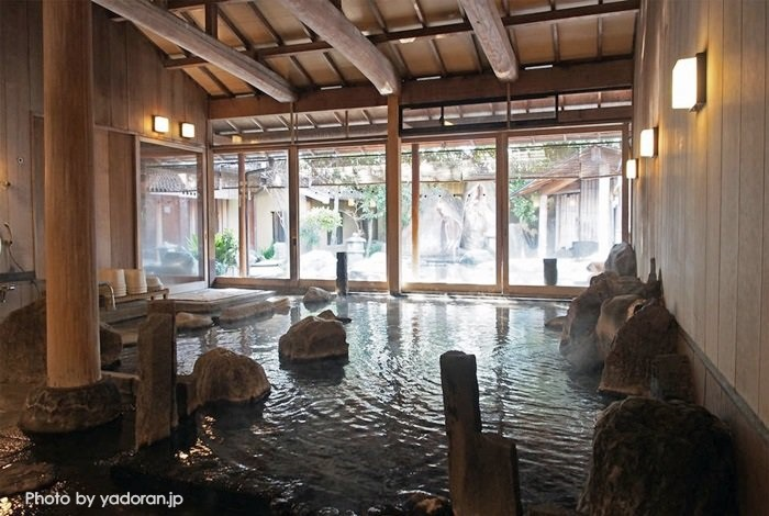 Yakakutei Best Luxury Hotels And Ryokans In Kyushu Japan