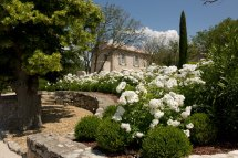 Luxury Hotels In Provence La Coquillade Hotel Gargas
