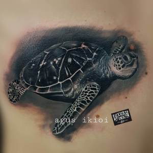 Luxury Ink Bali Tattoo Gallery Animal Style100