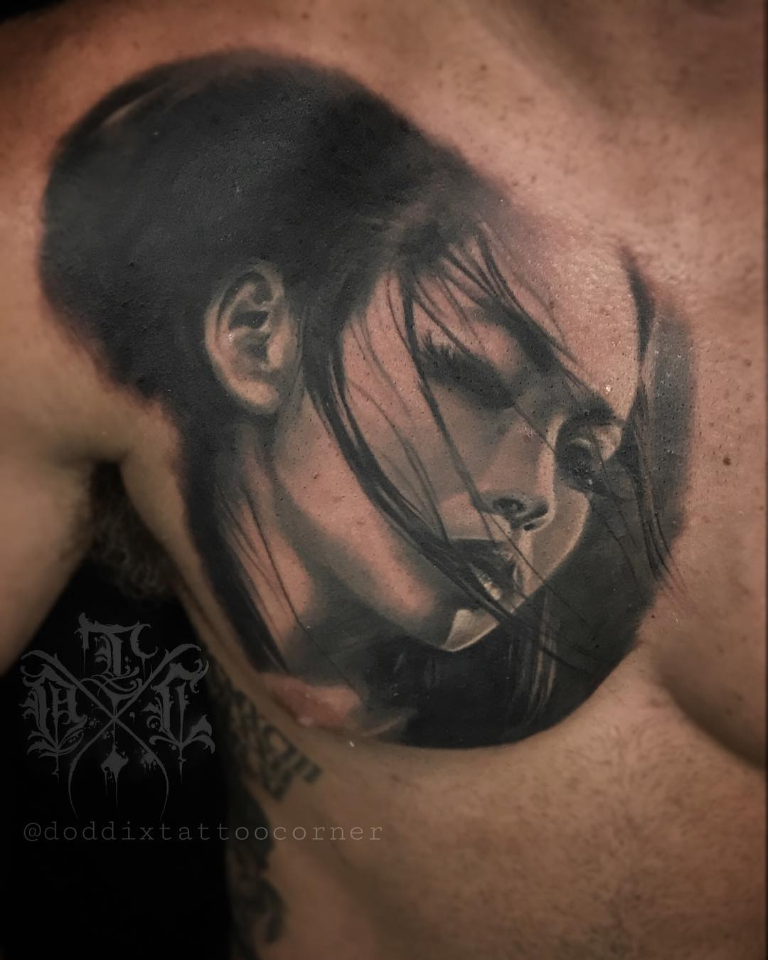 Luxury Ink Bali Tattoo Gallery Japanese Style103