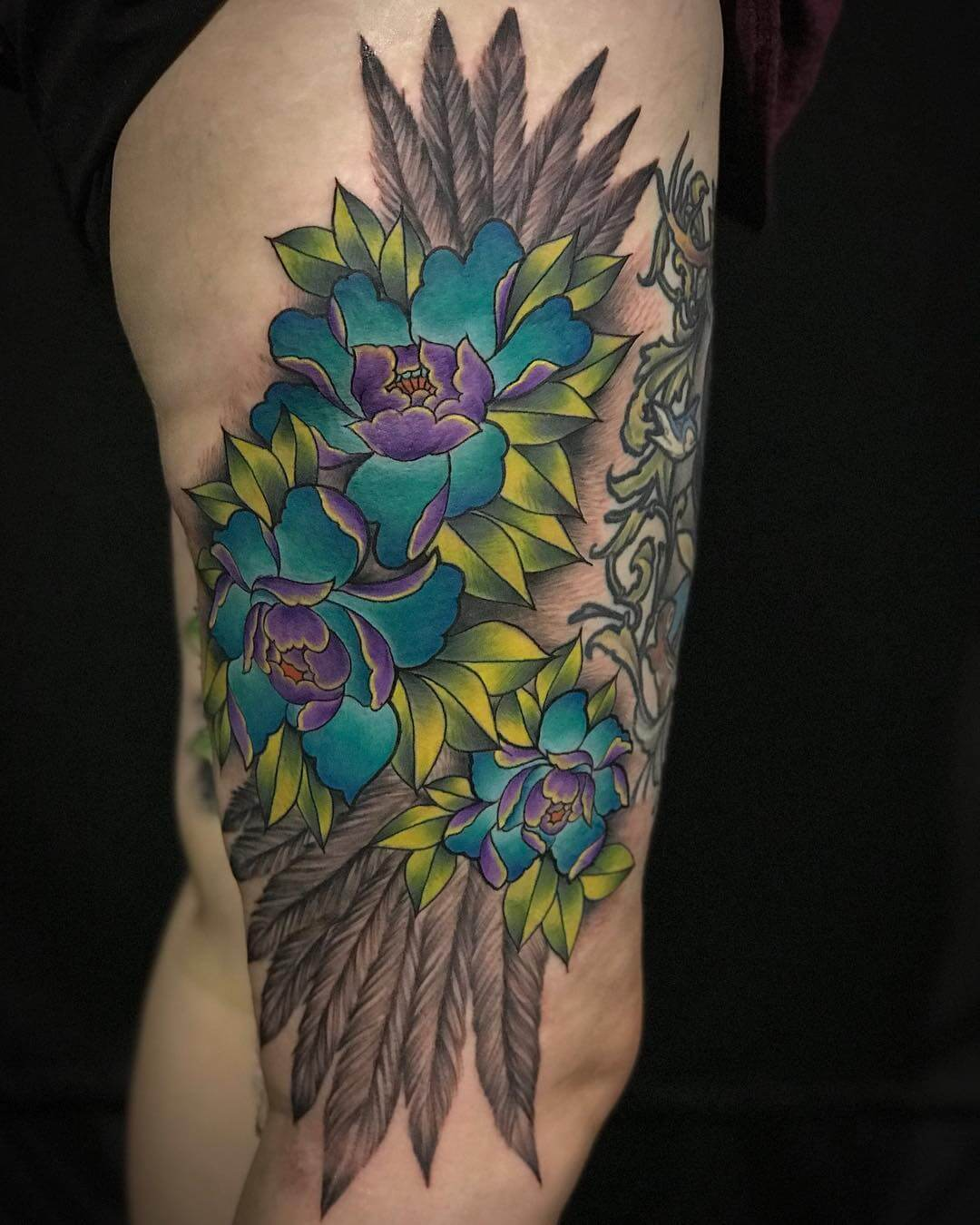 Luxury Ink Bali Tattoo Gallery Traditional Style104