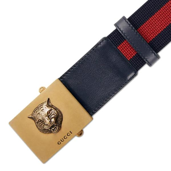 22b4669e Gucci Belt Lion - Year of Clean Water