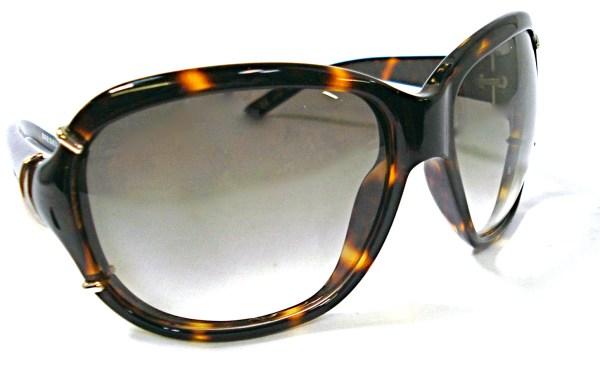 Diesel Tortoiseshell Sunglasses