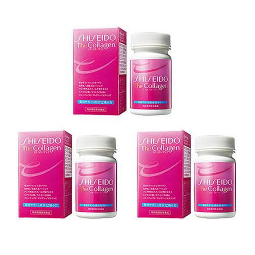 Shiseido The Collagen Beauty Supplement