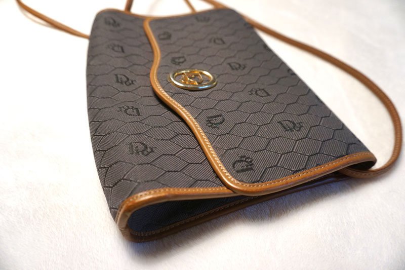 Home   Bags   Crossbody   Christian Dior Vintage Signature Crossbody Bag 30355c4d5e