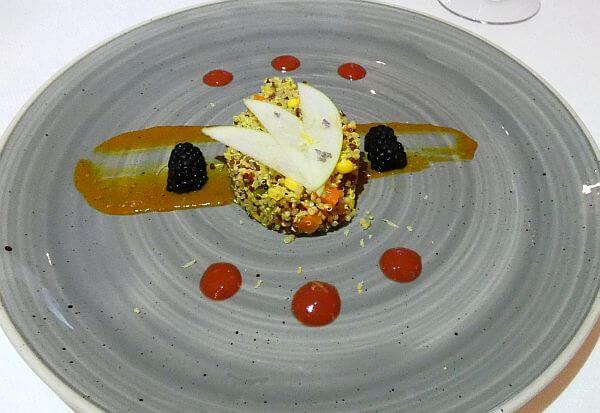 Velas Resorts all inclusive fine dining riviera nayarit