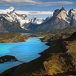 South America luxury cruise through Chilean fjords