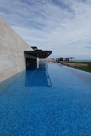 JW Marriott Los Cabos adult swimming pool