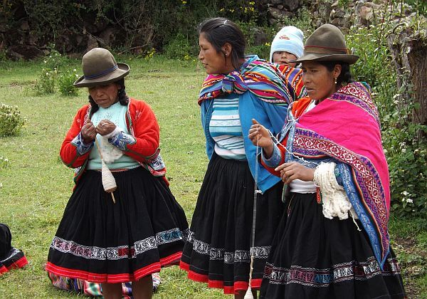 travel and your brain in Peru