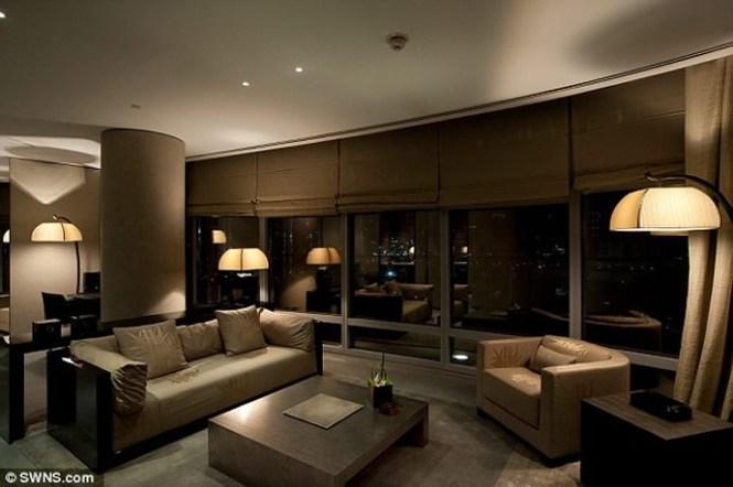 Giorgio Armani Mumbai Apartments 4