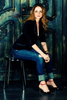 London-based Design Company Yoo Appoints Sussanne Khan