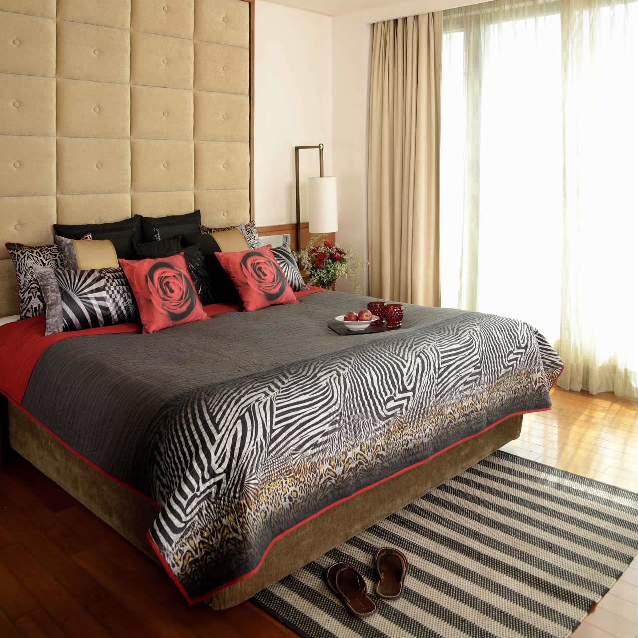 Satya Paul Launches Its First Ever Home Decor Line!