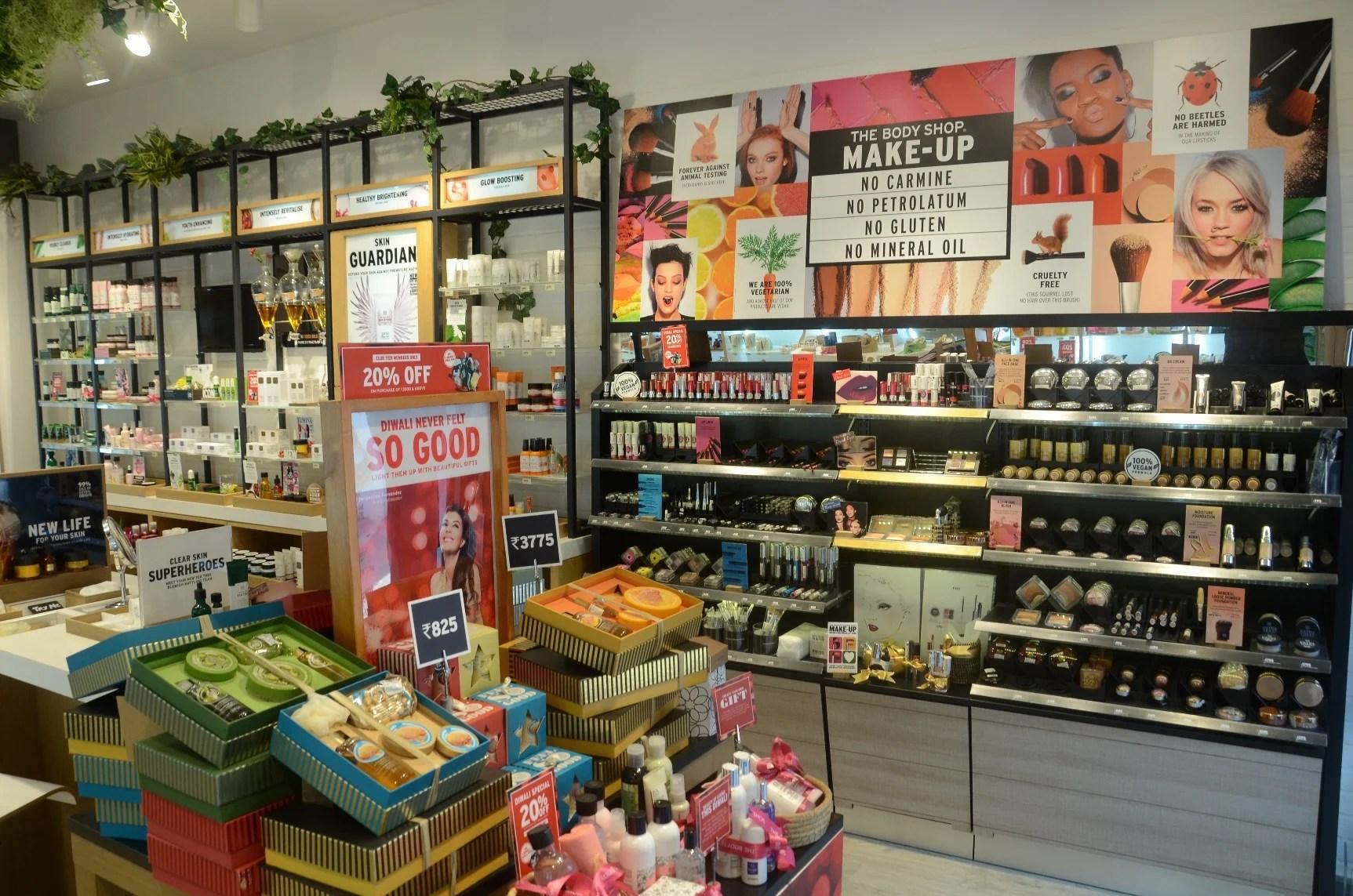 Fresh Market Store 55