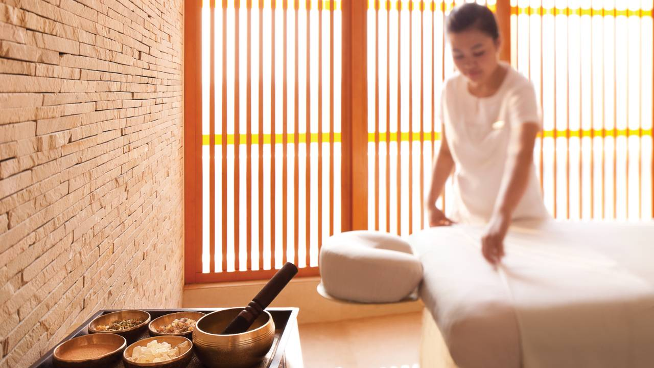 The most indulging treatments at the 5 most luxurious