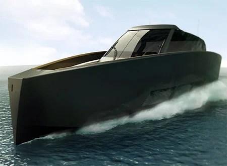 Alfra Vico Marino Motor Yacht Spells Luxury